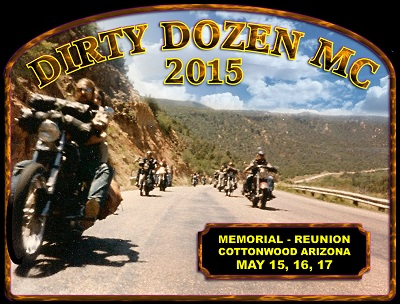 Dirty Dozen Arizona